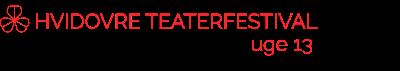 Hvidovre Teaterfestival logo
