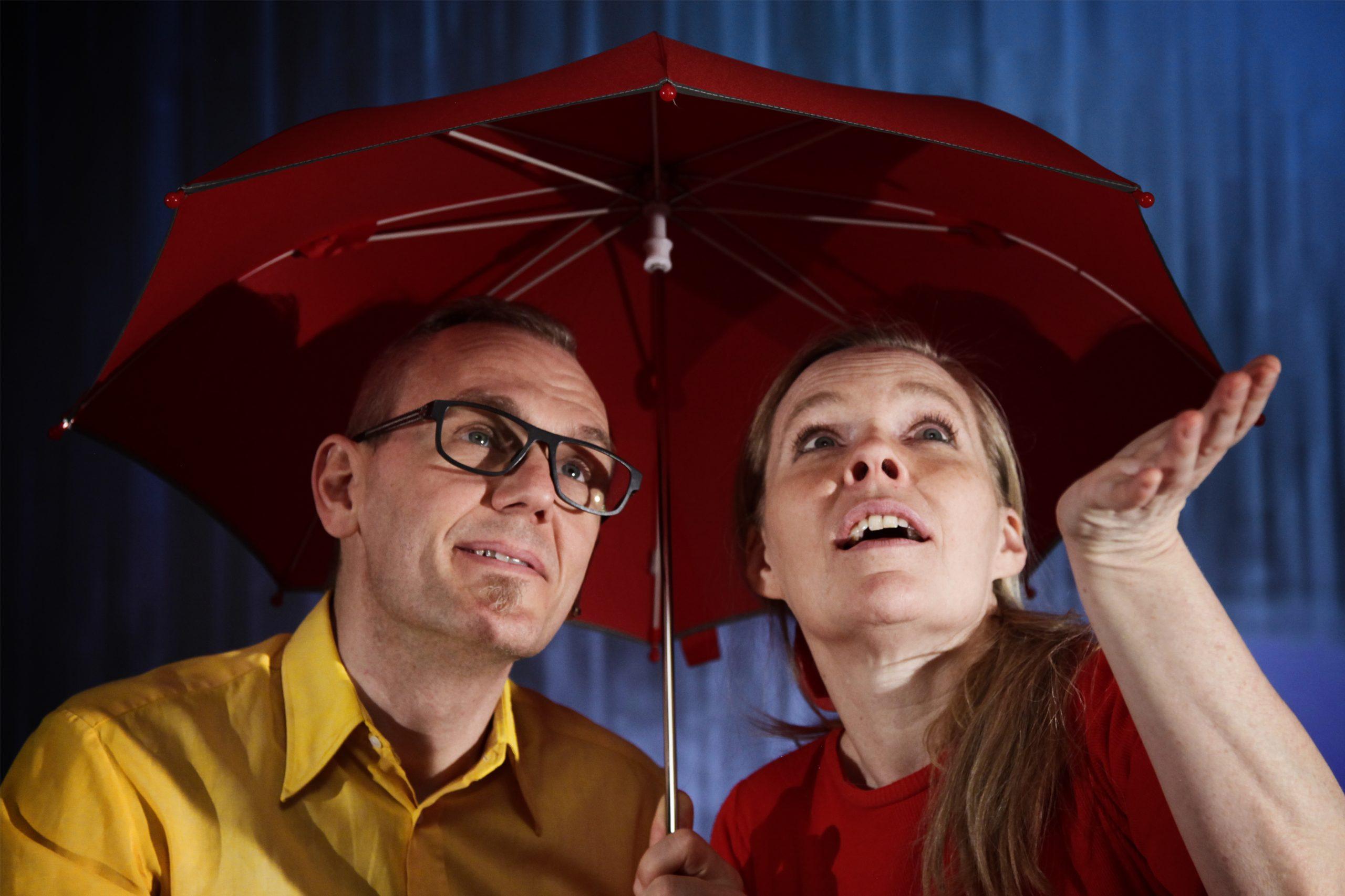 Stort og småt Hvidovre Teaterfestival