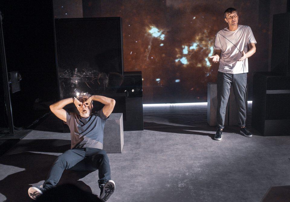 Fremtiden Hvidovre Teaterfestival